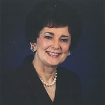 Mary Frances Cherry Browder of Selmer, TN