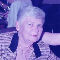 Mildred E. Anderson