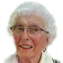 Elizabeth  Aebi Erni