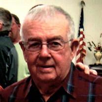 """Charles """"Bill"""" W. Murdock"""
