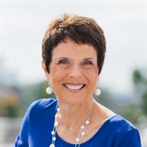 Suzanne Levine