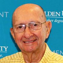 Paul Edward Kleinschmidt