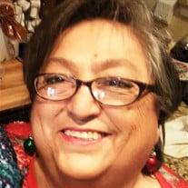 Elizabeth Ann Gonzales