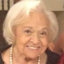 Louise  Regina Malocu Swan