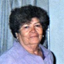 Cirila Herrera Hernandez