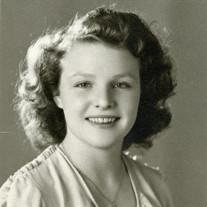 Dorothy Maxine Hess