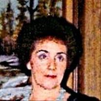 Mary Lou Davanzo