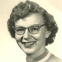 Dolores Lorraine Vermeesch