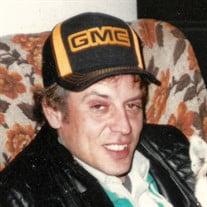 Dennis Dean Donaldson