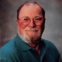 Mr. William Boyd Freeman