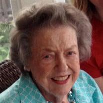Mrs. Florence Easterlin