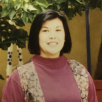 MARIA YOLANDA LEVERICK