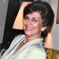 Geraldine Lenore Sisto