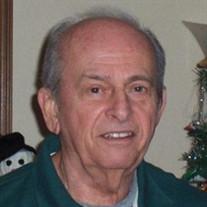 Howard C. Teel