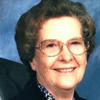 Ellen Delores Locke