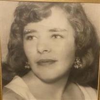 Patsy M. Johnson