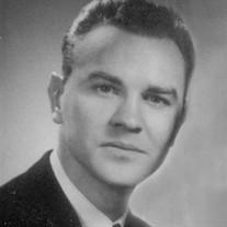 Paul Eugene Henderson Jr