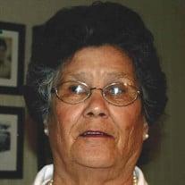 Mary Sue Ashlock