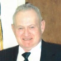 Lester James Miller