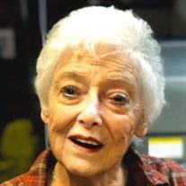 Lydia Latimer