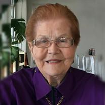 Sara Stewart Lancaster