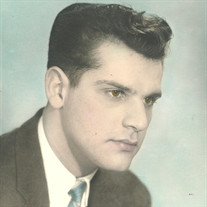 Joseph Baldo