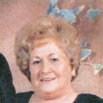 Leona G Shelley-Ellisom