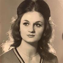 Mariana Rosu