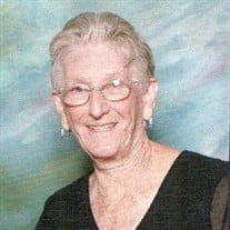 Margaret  Barker Moody