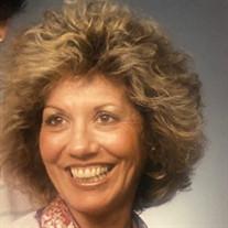Barbara  Teresa  Shackelford