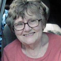 Janet Eiker