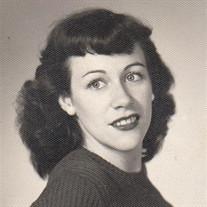 Elsie M. Cayaves