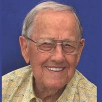 John E. Eaker Sr.