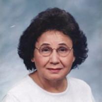 Evelyn Mattie Neely