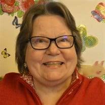 Linda J Tweit