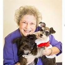 Barbara Jane (Mullins) Mashburn