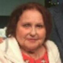 Gloria Mariana Frazzella