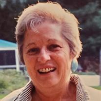 Anita Louise (Nigro) Glennon