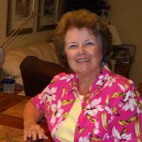 Mary Faye Gray