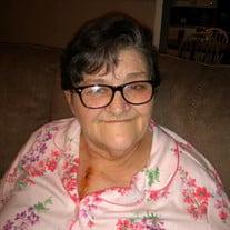 Sandra Kay Peoples Madison