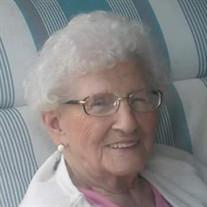 Edith Marie Del Raso (Antonini)