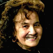 Florence Simon