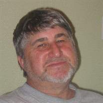 John Roger Petersen