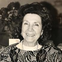 Mrs Margaret M. Cercone