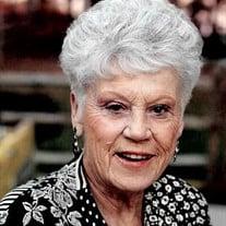 Patricia Ann Krikorian