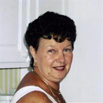 Mrs. Katherine Margaret Potts