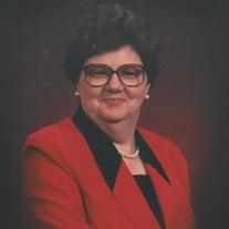 Mary Ann Moore of Bethel Springs, TN