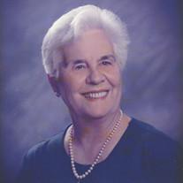 Norma Jean VanDervort