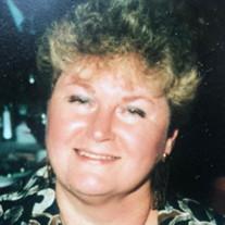 Diane Theresa Rehberg