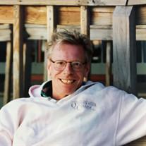 Michael Barry Clarke